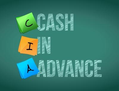 cash - advance